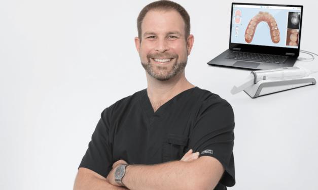 Intraoralscanner iTero: Digitaler Workflow für präventive und restaurative Zahnmedizin