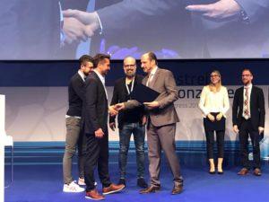 Ehre für Würzburger Gemeinschaftspraxis Schütz-Tawassoli
