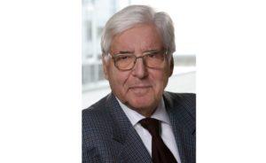Trauer um Prof. Dr. Wilfried Schilli