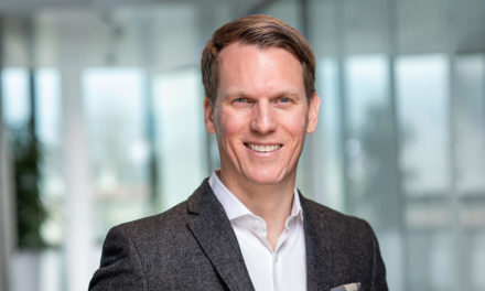 Andreas Utz übernimmt Geschäftsführung der Straumann Group Deutschland