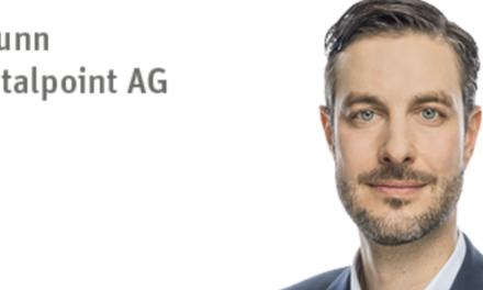 Adrian Hunn ist neuer CEO bei Dentalpoint AG (Zeramex)