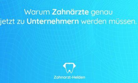 Vortragsreihe: Dentalmarkt im Wandel