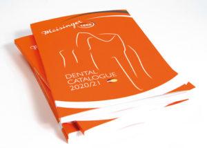Der neue Dentalkatalog von Hager & Meisinger