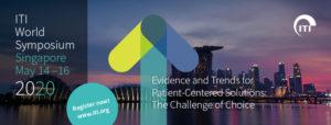 Bühne frei für das ITI World Symposium 2020