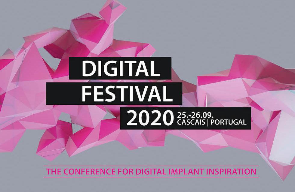 TRI lädt zum Digital Festival in Portugal ein