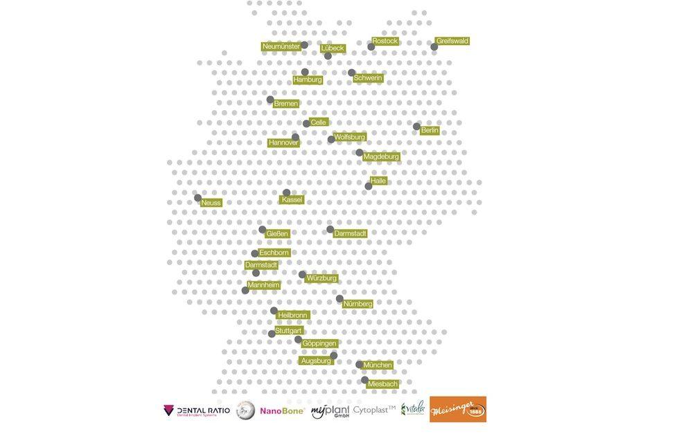 NanoBone-Bone Management ROADSHOW 2020/21
