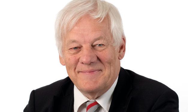Prof. Tomas Albrektsson: Wichtiges Standbein der Forschung