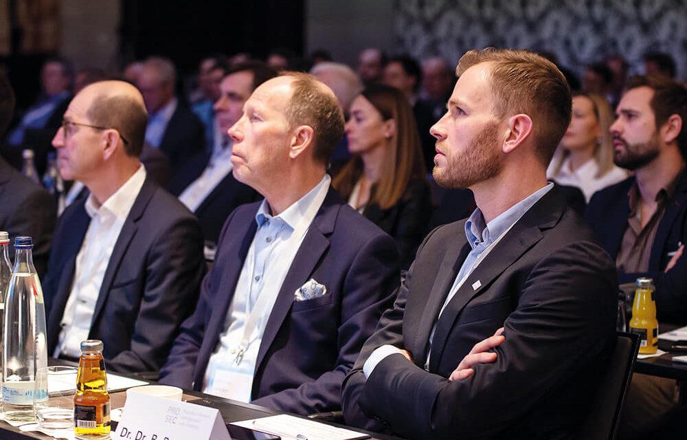Prosec Symposium goes international