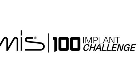 100 Implant Challenge von MIS geht in die zweite Runde