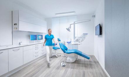 """""""Dental Future Clinic"""" veranschaulicht Möglichkeiten der digitalen Zahnheilkunde"""