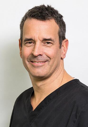 Dr. med. dent. Christoph Wenninger, M.Sc.