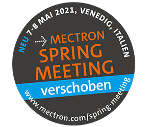 Mectron Spring Meeting