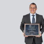 Der Nobelpreis der Zahnmedizin für Prof. Dr. Anton Sculean