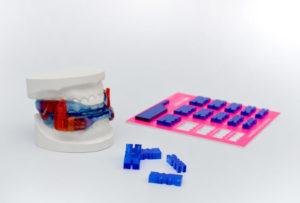 Schnarchtherapie und der planbare Erfolg: Respire-Schnarchschienen und Airway Metrics