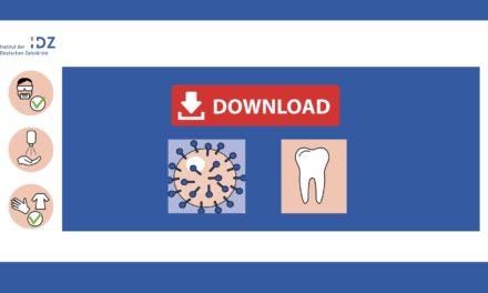 Standardvorgehensweise: Zahnarztpraxis während der Coronavirus-Pandemie