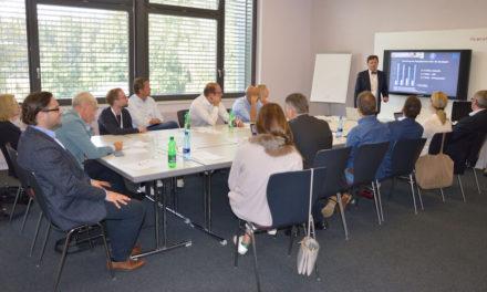 PROSEC Recommendations: Gemeinnütziger Expertenservice gibt Antworten
