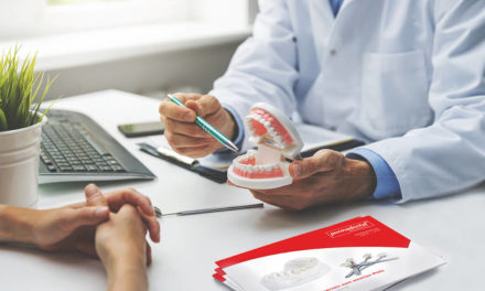 Permadental: Patienten-Beratung am Anfang der Therapie
