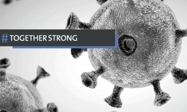 #Togetherstrong: Straumann Group unterstützt kostenfrei mit Gesichtsvisieren