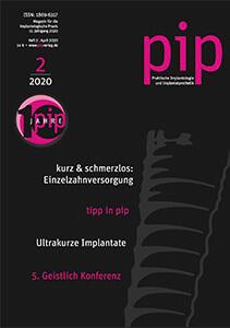Heft 2 – April 2020