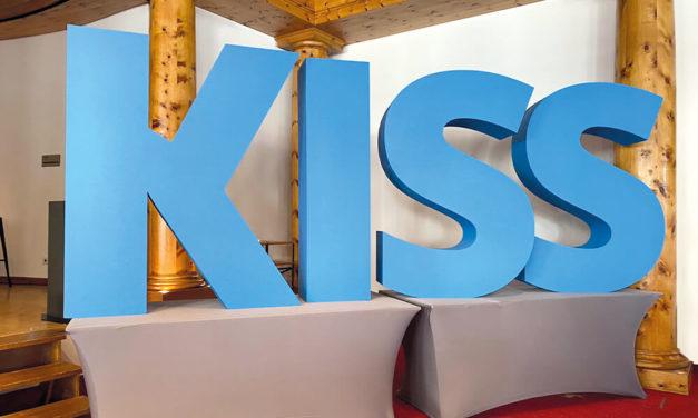 KISS Wintersymposium 2020
