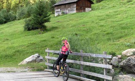 Bereit für Mountainbiken und Fortbilden? Der Goldene Zahnkranz 2020 in Vorarlberg