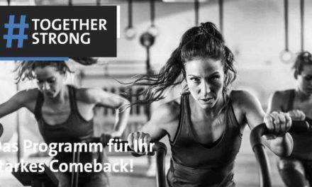 Straumann sagt: #together strong