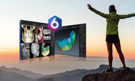 Update 6.0 der All-in-One-Software Planmeca Romexis