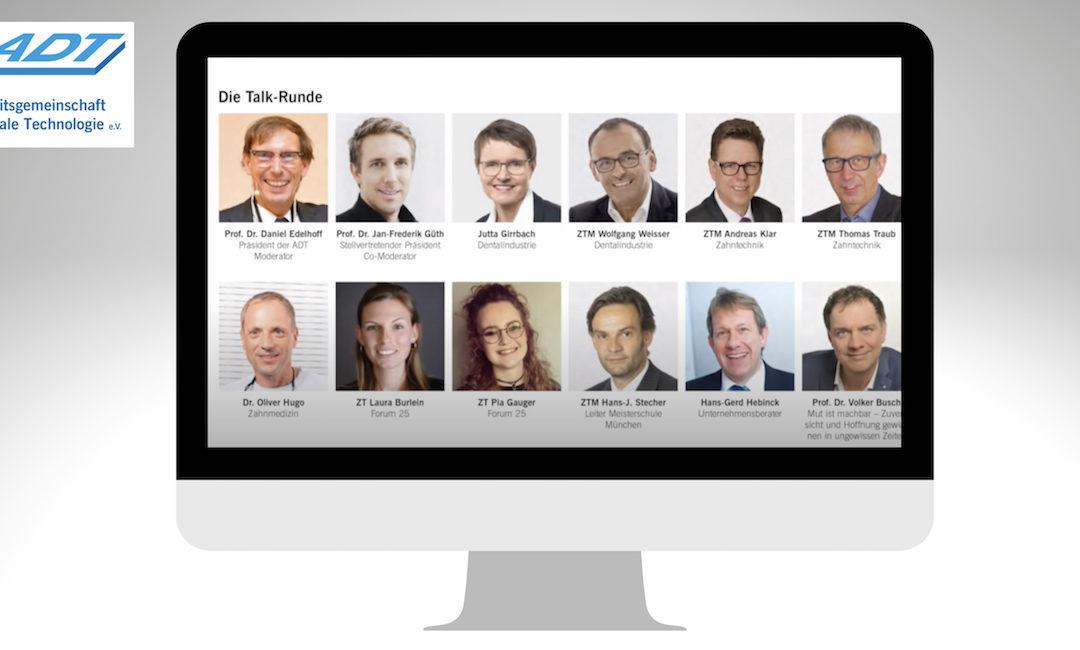 ADT 2020 – Gemeinsam durch die Krise