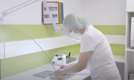Hygiene: Dental-Instrumentenaufbereitung mit System