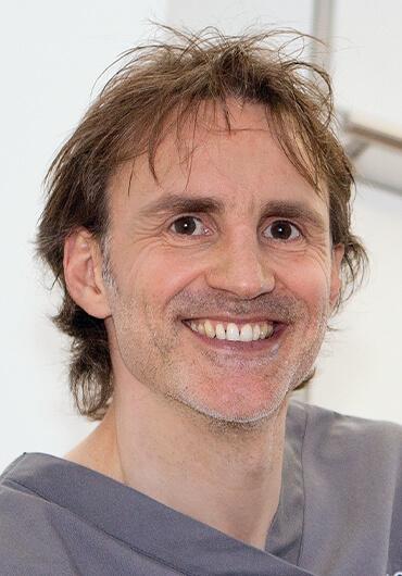 Prof. Dr. med. dent. Michael Stimmelmayr