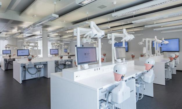 Dentsply Sirona Academy öffnet wieder für Präsenztrainings