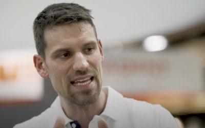 Dr. Ben Baak: Energie-Prophylaxe im Praxisalltag