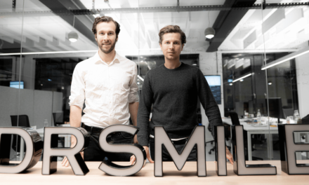 Straumann Group investiert in DrSmile