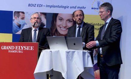 30. Gutachterkonferenz Implantologie trotzt Krise