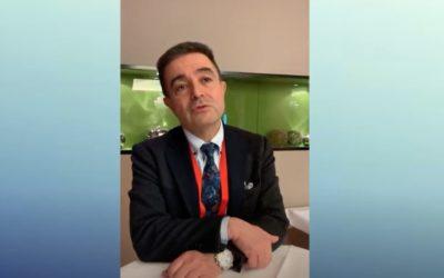 Prof. Dr. Fouad Khoury über die chirurgische Therapie bei Periimplantitis
