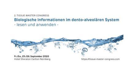 2. Tissue Master Congress in Nürnberg