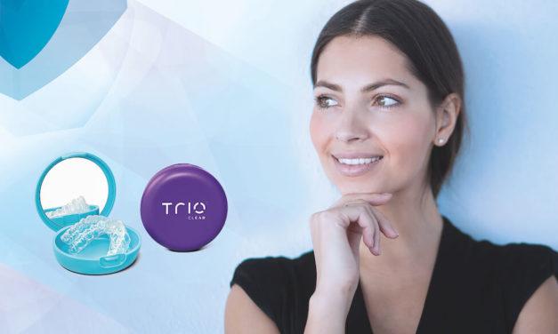 TrioClear – die neue Klasse der Clear Aligner
