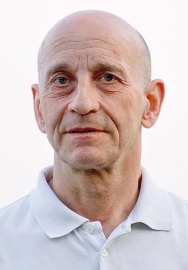Dr. med. dent. Igor-Michael Borrmann, M.Sc.