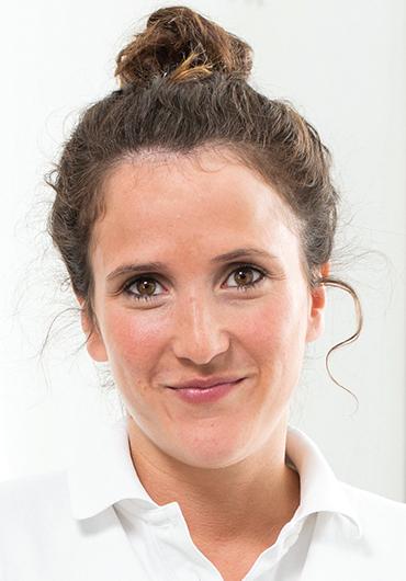 Dr. med. dent. Marieluise Kotthaus