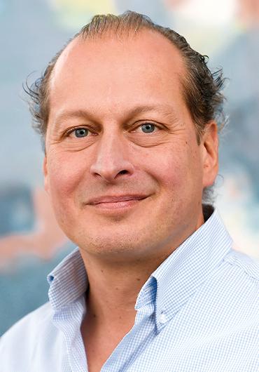 Dr. med. dent. Guido Andreas Petrin