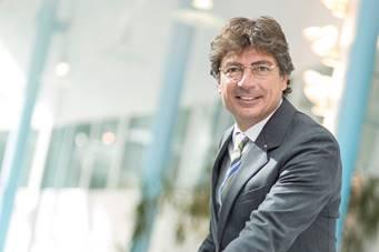 Mark Stephen Pace (Vorsitzender VDDI) mit einem Statement zur IDS 2021