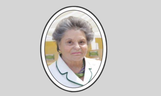 W&H nimmt Abschied von Hilde Malata