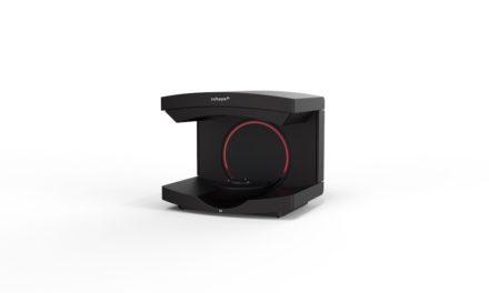 3Shape launcht brandneue Generation Red E-Scanner