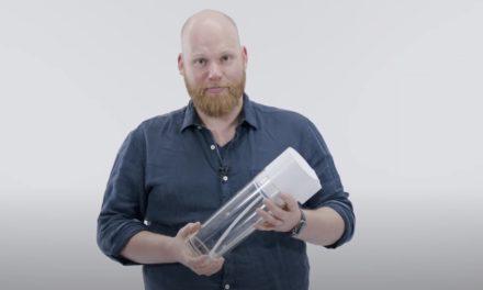SAFEBOTTLE vs. herkömmliche Druckflaschensysteme