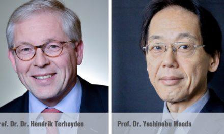 International Journal of Implant Dentistry (IJID) von DGI und JSOI erhält seinen ersten Impact Factor