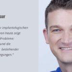 Dr. Ralf Masur: Erfahrung aus mehr als 25 Jahren