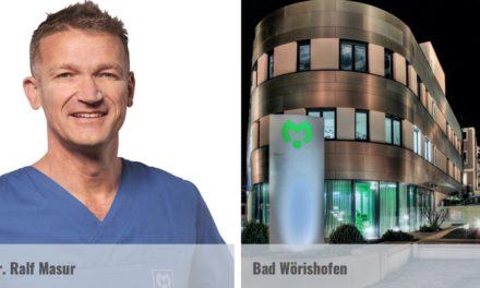 Dr. Ralf Masur: 25 Jahre Jubiläums-Symposium