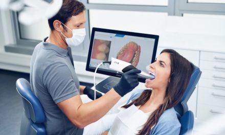 Digitale Abformung mit Primescan: Zuverlässige Hygiene