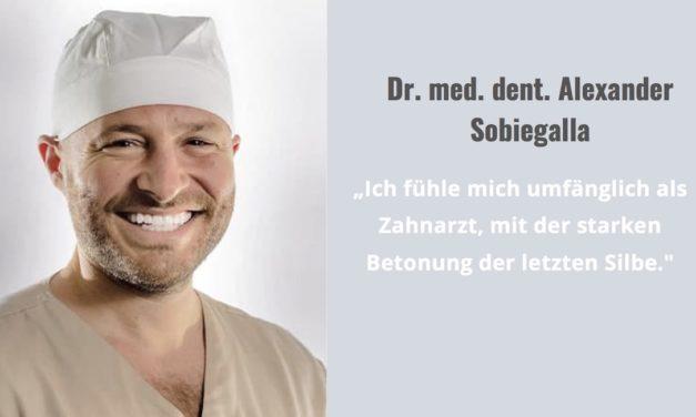 Zahngesundheit ist Allgemeingesundheit!