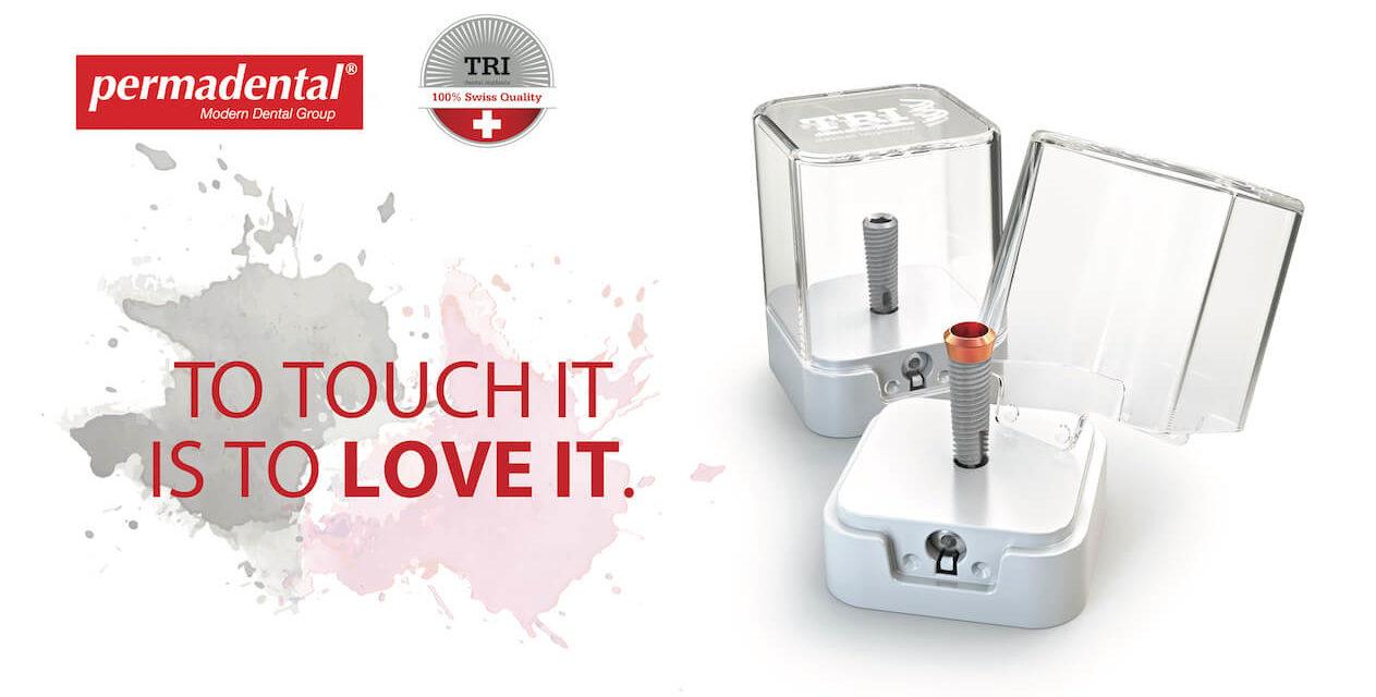 Permadental und TRI Dental Implants kooperieren